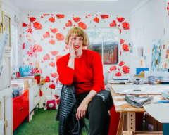 Emma Britton splashback consultation
