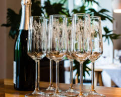 Flutes Champagne Glasses