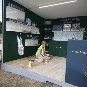 Emma-Britton-Decorative-Glass-Designer-Tatton-Flower-Shows-2018-and-2019